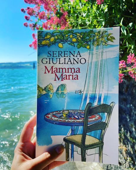 J'ai lu: Mamma Maria de Serena Giuliano
