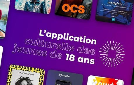 Pass culture pour jeunes