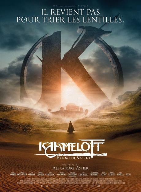 Critique: Kaamelott Premier Volet