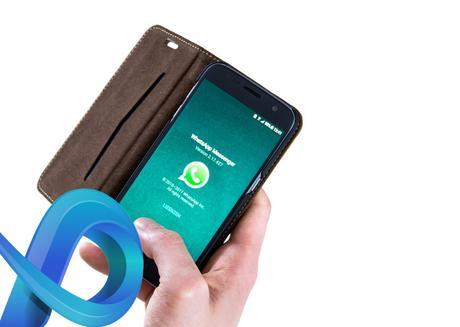 Comment utiliser Whatsapp sans carte sim ?