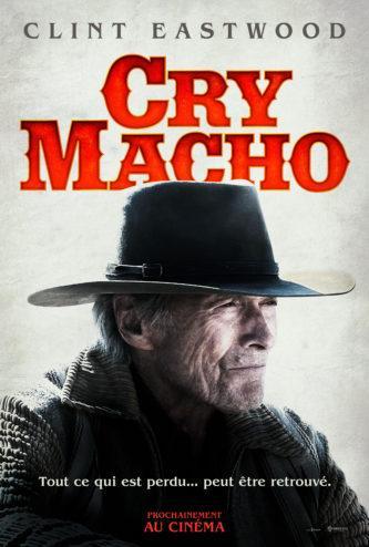 CINEMA : «Cry Macho» de Clint Eastwood