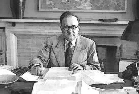 René Capitant est né il y a 120 ans, le 19 août 1901