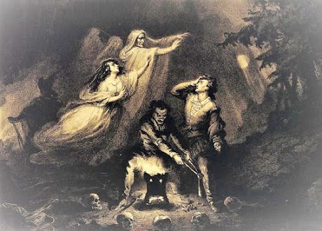 Le Freischütz aux regards de  Théophile Gautier et de Julien Tiersot