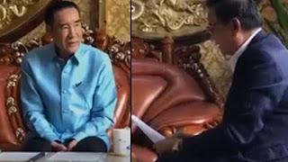 Zhao Wei le roi de la mafia des casinos en Chine