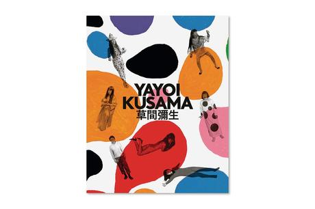 YAYOI KUSAMA – A RETROSPECTIVE