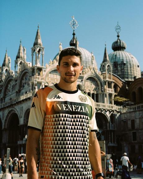 Que se passe-t-il autour des maillots du Venezia FC