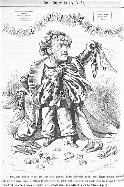 La Fille Wagner, un article de l'homophobie ordinaire en 1887
