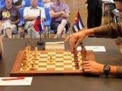 Tournoi International d'échecs Bienne 2008: russe Evgeny Alekseev, vainqueur départage