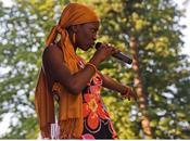 Aazania concert Fêtes Genève