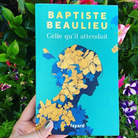 J'ai lu: Celle qu'il attendait de Baptiste Beaulieu