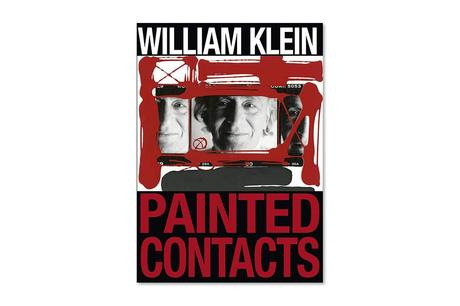 WILLIAM KLEIN – PAINTED CONTACTS