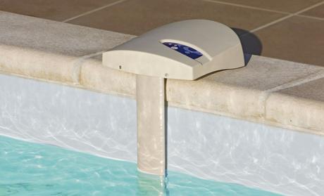 Une alarme autour de la piscinepour le bien-être de tous