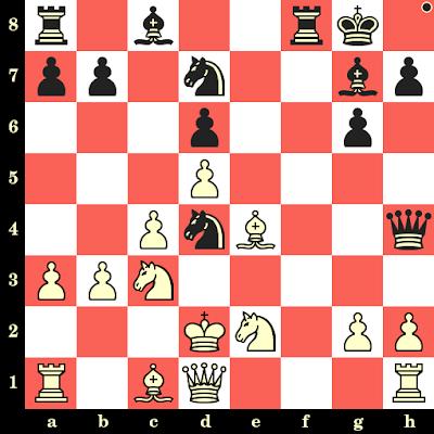 MVL neutralise Caruana avec sa sicilienne Najdorf à la Sinquefield Cup 2021