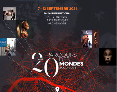 PARCOURS DES MONDES 2021 – 20 ans pour le Parcours des Mondes