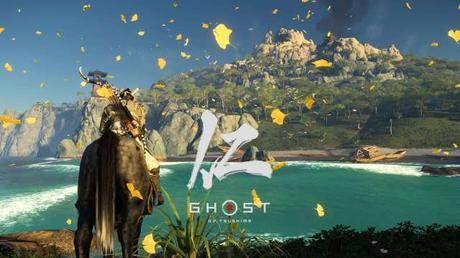 Ghost of Tsushima Director's Cut sur PS5 : encore un coup de coeur