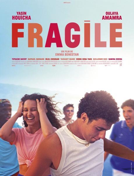 Fragile Une Comédie Solaire