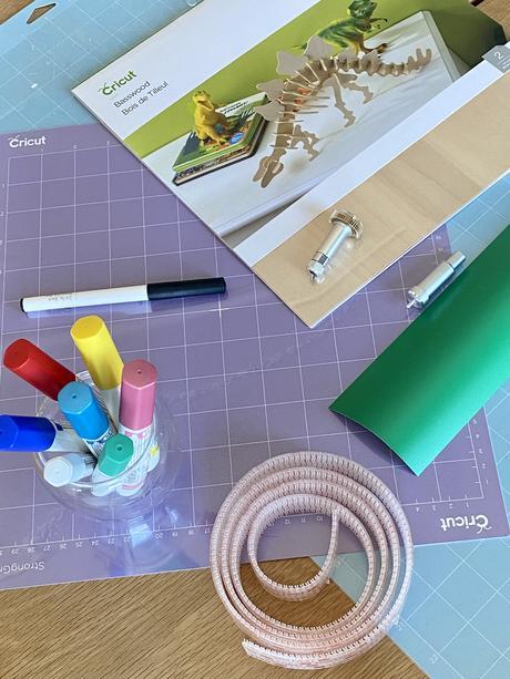 idée jeu jouet bois diy semainier Montessori maternelle à fabriquer soi-même