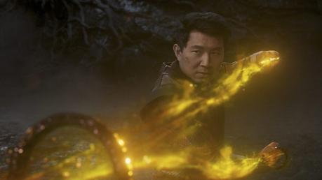 Illustration de Shang-Chi et la Légende des Dix Anneaux