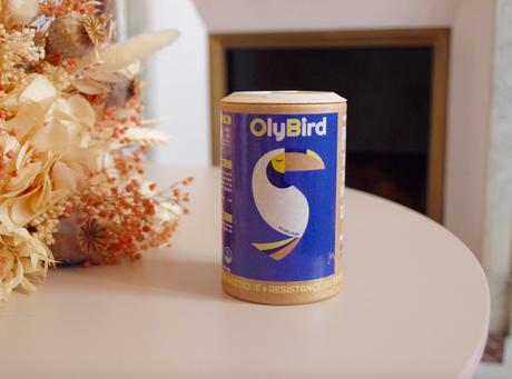 Olybird – des plantes adaptogènes pour tous!