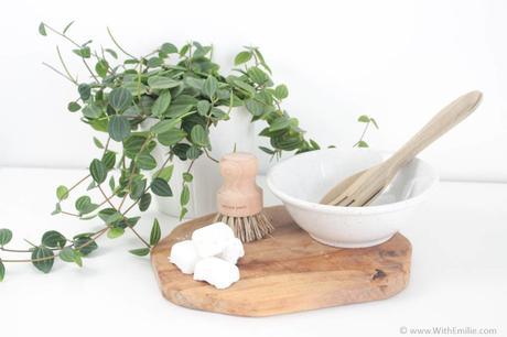 Utiliser son lave-vaisselle de manière plus écologique-WithEmilieBlog