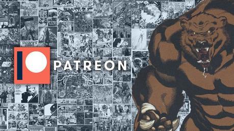 Vie du site, et comment on est arrivé à ouvrir notre page Patreon