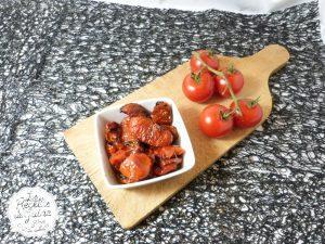 recette de tomates séchées