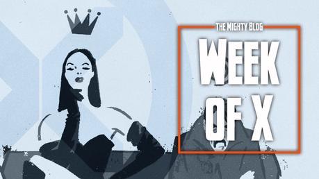 Week of X : Marauders #23, Way of X #5 et X-Corp #4