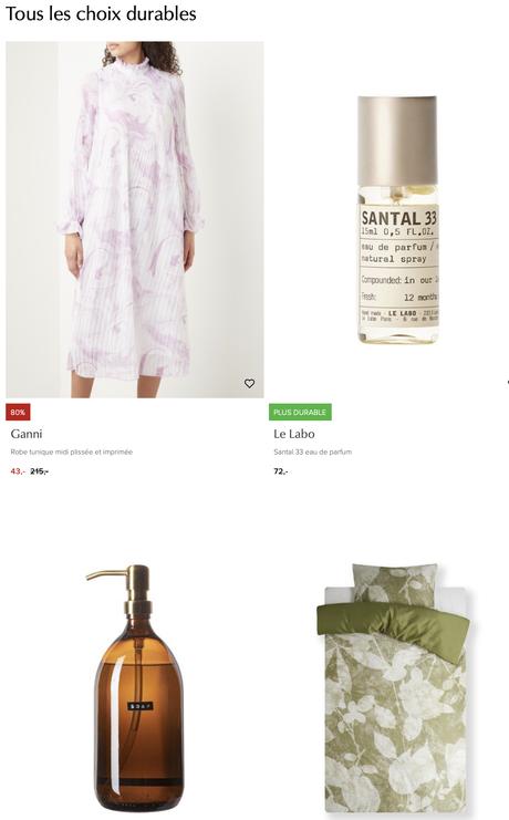 De Bijenkorf : Le nouveau incontournable de la mode et de la déco en France