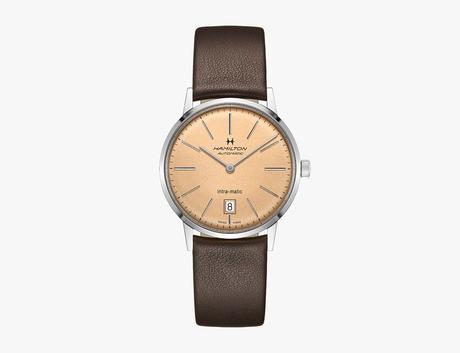 Sélection de montres de luxe à moins de 1 000 €