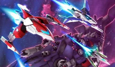 REVUE / DariusBurst : Another Chronicle EX+ (PS4)