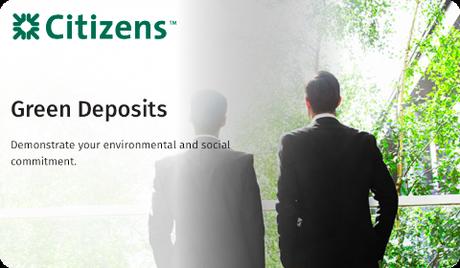 Citizens Green Deposits