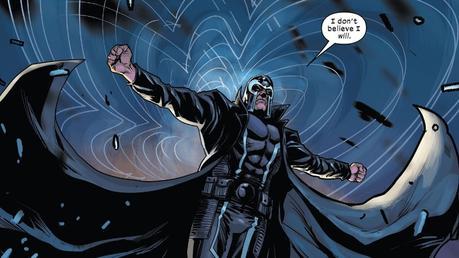 Illustration de X-Men: Trial of Magneto #1