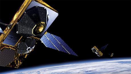 L'iPhone 13 pourrait offrir une connexion par satellite