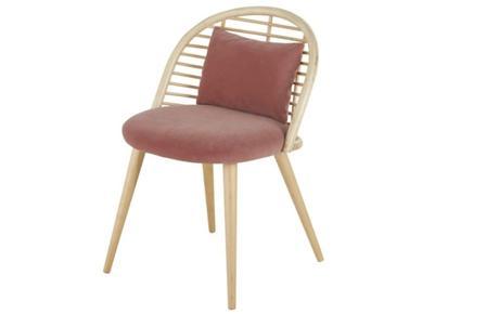 Chaise Malaga, Maisons du Monde