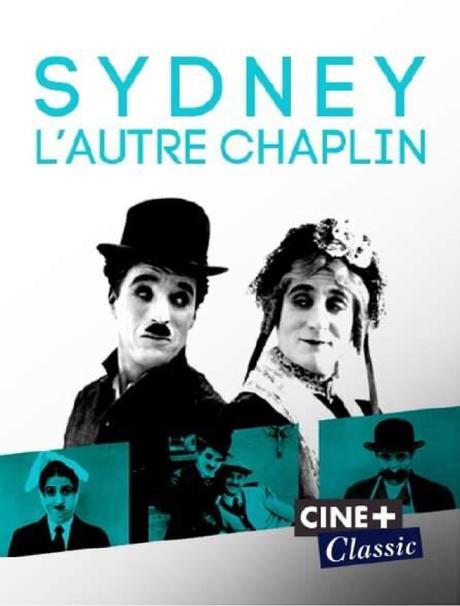 Nuit Chaplin sur Ciné +