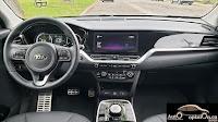 Essai routier: Kia Niro EV 2021 - Très positif!