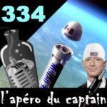 L'apéro du Captain #334 : Bezos et le crypto-immobilier de l'espace