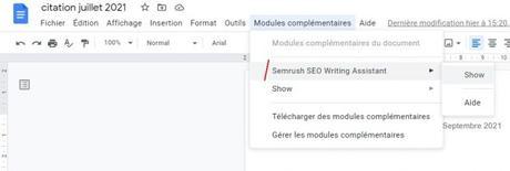 10 conseils pour écrire pour le web + un tuto sur l'optimisation des textes avec le SEO Writing Assistant de Semrush