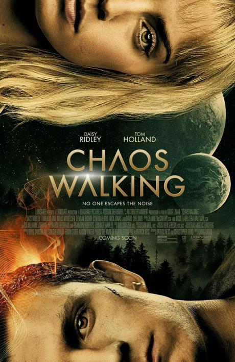 [Critique] CHAOS WALKING