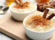lait vanille cannelle, léger savoureux