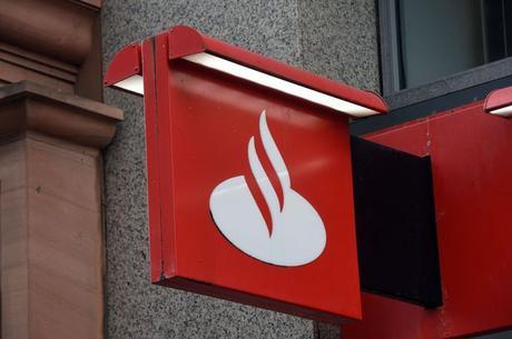 En mai, Santander est tombé pour la première fois de l'année