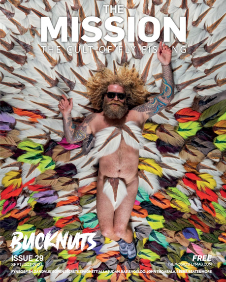 The Mission N°29
