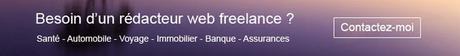 Rédacteur Web : un métier qui se prête au statut de digital nomad