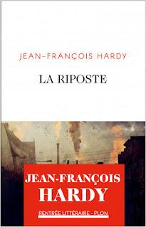 La riposte - Jean-François Hardy