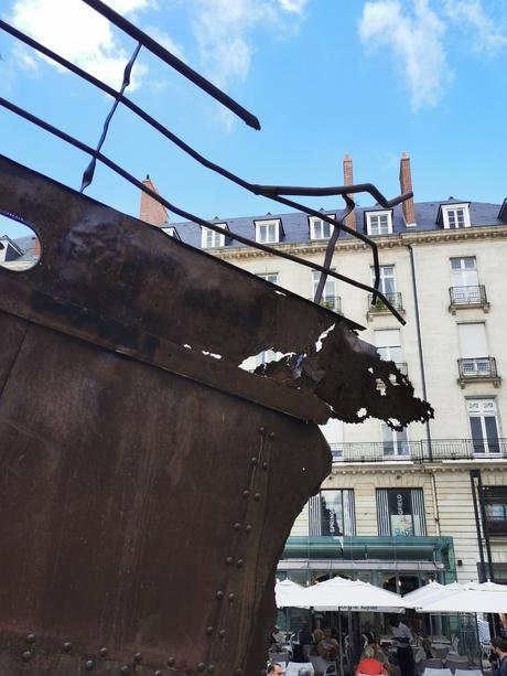 Escapade Nantaise : Le voyage à Nantes 2021
