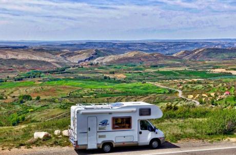 Comment organiser un voyage en camping-car ?
