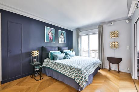 On visite un appartement « My Home Connexion » à Paris