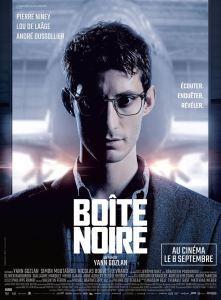 BOÎTE NOIRE (Critique)