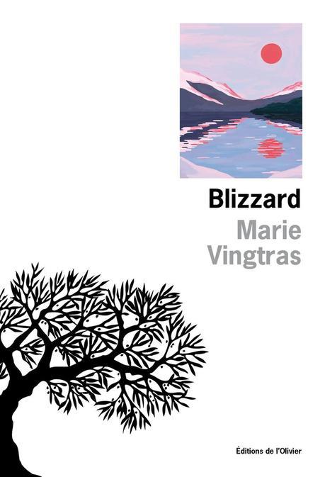 Marie Vingtras – Blizzard