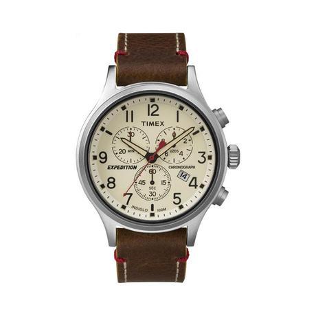 montre chronographe timex